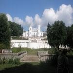 К ЕВРО-2012 появятся новые туристические маршруты