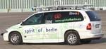 В Германии создали автомобиль, управляемый силой мысли.