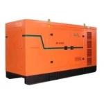 Дизельные электростанции ТМ «BaiFa» 104 кВт