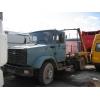 Продам ЗИЛ 495250 бункеровоз