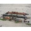 Восстановление осей прицепов,  мостов тягачей,  ступиц в Брянске