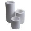 Фильтр фторопластовый ФЭП 152-130-205,  ФЭП 75-50-220,  ФЭП 116-94-205,  ФЭП 25-15-50.
