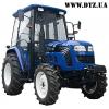 Трактор дтз-504