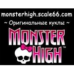 Фрэнки Штейн Монстр Хай | Monster High.