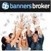 Banners Broker.  Заработок на Мировой рекламе.