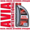 Моторное масло для легковых авто AVIA Synth LL 5W-30