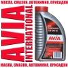 Моторное масло для легковых автомобилей AVIA Synth LS  C2 5W-30
