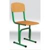 Учебные стулья регулируемые,  разные из круглой и квадратной трубы от MicroCompany  по доступной цене,  производства Украина!
