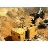 Песок строительный,  обогощенный ПГС,  песко-грунт,  торф