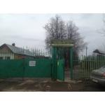 Продается земельный участок в Подольске