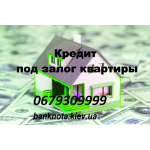 Кредит от частного инвестора,  Киев.
