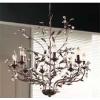 Светильники:  люстры, потолочники, подсветка