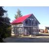 Строительство быстровозводимых зданий и ограждений