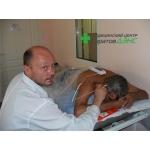 Лечение грыжи межпозвонкового диска без операции