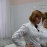 Лечение нарушения церебрального кровообращения и ХИГМ