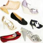 Предлагаем оптом сток одежды и обуви известных мировых брендов.