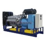 Модульные подстанции 400 кВт в контейнере