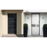 BAUXT – Итальянские бронированные двери премиум-класса.