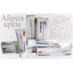 Аптека раствор,  крем  Ретин-А от морщин