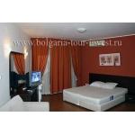 Аренда люкс студии собственник на курортах Болгарии