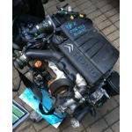 Авторазбор Peugeot и Citroen
