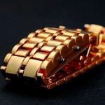 Часы «Iron Samurai» (Gold)