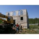 Демонтаж зданий,  демонтаж домов,  снос зданий