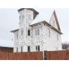 Каширское шоссе,  50 км от МКАД,  п.  Михнево,  дом 300 кв. м. ,  под чистовую отделку,  участок 9 соток.