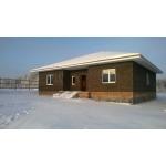 Кирпичный дом на Новорижском шоссе Лесницыно КП