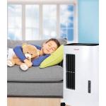 Климатическая установка для детских комнат honeyWe