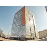 Коммерческое помещение под офис,  г.  Москва,  ст. м.  Коломенская,  д.  18К5,  БЦ «Nagatino i-land»,  общая площадь 1600 кв. м.