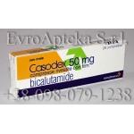 Купить  Касодекс Bicalutamide 50мг ASTRAZENECA SpA от рака простаты