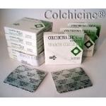 Купить Колхицин M04AC01 Pharmafar подагрический артрит