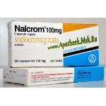 Купить препарат Налкром №20 (Acidum cromoglycicum)