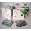 Лекарство Колхицин Pharmafar средиземноморская лихорадка