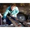 Монтаж металлоконструкций,  герметизация швов