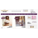 Новая коллекция 2013 года женской одежды от ведущих Европейский брендов со скидкой 50%