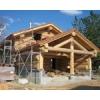 Отделка коттеджа от профи,  строительство загородного дома