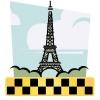 """Париж"" - Французское такси в Москве +7(910) 447-20-54"