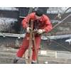 Подъем грузов,  работы на высоте,  ремонт зданий цеха
