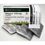 Приобрести лекарство Мегейс (Megestrol)  BRISTOL-MYERS SQUIBB Srl