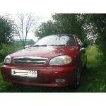 Продается Chevrolet Lanos,  2008 г