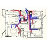 Проект и монтаж вентиляции и кондиционирования