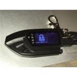 Программаторы ключей,  Сканеры автосигнализаций