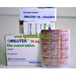 Сегодня приобрести препарат Rilutek™ (Рилузол)  по выгодной цене