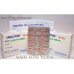 """Сегодня приобрести таблетки Rilutek® """"Рилузол"""" по доступной цене"""