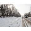Участок коммерческого назначения 70 соток,  Можайское шоссе,  40 км от МКАД,  Подлипки.