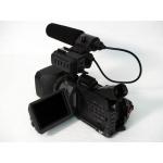 Видеокамера-комкордер sony dsr-pdx10p