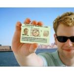 Визовая лотерия Грин Кард DV-2015 (America for you)