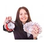 Выдам частный заем в максимально короткие сроки